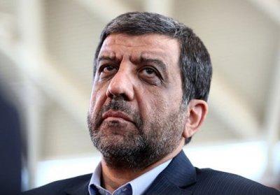 ضرغامی از برنامه اش راجعبه وزارت میراث فرهنگی،گردشگریوصنایع دستی گفت