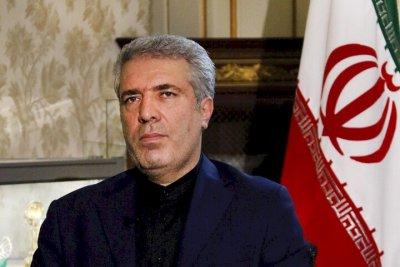 خداحافظی علیاصغر مونسان از وزارت میراث فرهنگی، گردشگری و صنایع دستی
