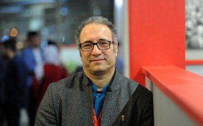 رضا میرکریمی، رئیس هیات داوران جشنواره بوسان شد