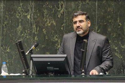 حکم وزیر فرهنگ و ارشاد اسلامی از سوی رئیس جمهور صادر شد