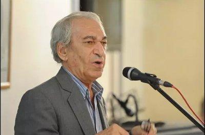 قدرتالله انتظامی،نوازنده ویولن بر اثر سکته قلبی در گذشت