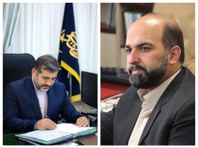 وزیر فرهنگ و ارشاد مشاور خود را انتخاب کرد