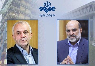 علی عسکری رئیس صدا و سیما،سعید اوحدی را مشاور خود انتخاب کرد