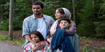 «شهاب حسینی» بهترین بازیگر مرد جوایز سالانه سینمای فنلاند (یوسی) شد