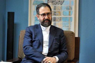 «سید مجتبی حسینی» دبیر فرهنگستان زبان و ادب فارسی شد