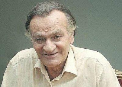 فتحعلی اویسی، بازیگر سینما و تلوزیون در گذشت