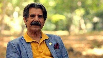 عزت الله مهرآوران بازیگر ایرانی در گذشت