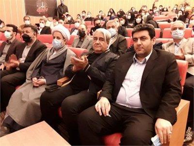 چهارمین رویداد اشکواره حسینی برگزیدگان خود را معرفی کرد