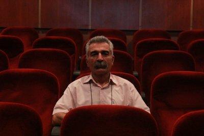 محمد ابرهیم عالمی از استقبال اهالی موسیقی نسبت به موسیقی اقوام میگوید