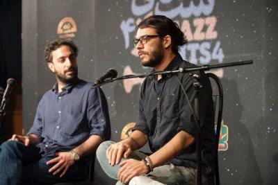 آهنگساز ایرانی برنده جایزه بینالمللی شد