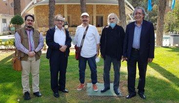 هیئت مدیره کانون آهنگسازان انتخاب شدند